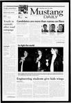 Mustang Daily, April 24, 2000