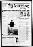 Mustang Daily, April 25, 2000