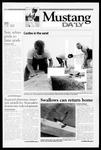 Mustang Daily, April 27, 2000