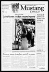 Mustang Daily, April 28, 2000