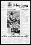Mustang Daily, May 1, 2000