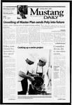 Mustang Daily, May 2, 2000