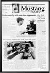 Mustang Daily, May 3, 2000