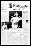 Mustang Daily, May 4, 2000