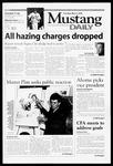 Mustang Daily, May 9, 2000