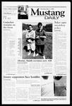 Mustang Daily, May 11, 2000