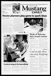 Mustang Daily, May 12, 2000