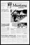 Mustang Daily, May 19, 2000