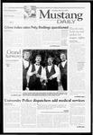 Mustang Daily, May 23, 2000