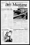 Mustang Daily, May 24, 2000