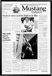 Mustang Daily, May 25, 2000