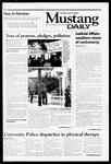 Mustang Daily, June 2, 2000