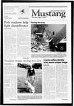 Summer Mustang, August 3, 2000