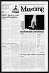 Summer Mustang, August 24, 2000