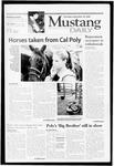 Mustang Daily, September 28, 2000