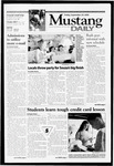 Mustang Daily, September 29, 2000