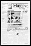 Mustang Daily, October 4, 2000