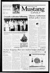 Mustang Daily, October 6, 2000