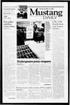 Mustang Daily, October 10, 2000