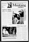 Mustang Daily, October 11, 2000