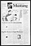 Mustang Daily, October 12, 2000