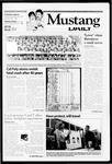 Mustang Daily, October 19, 2000