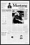 Mustang Daily, October 25, 2000