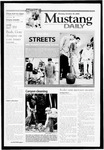 Mustang Daily, October 30, 2000