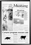 Mustang Daily, October 31, 2000