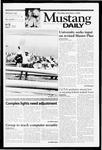 Mustang Daily, November 2, 2000