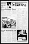 Mustang Daily, November 6, 2000