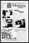 Mustang Daily, November 15, 2000