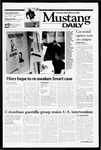 Mustang Daily, November 20, 2000