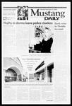 Mustang Daily, November 27, 2000