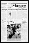Mustang Daily, November 28, 2000