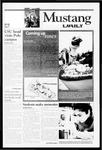 Mustang Daily, November 30, 2000
