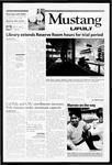 Mustang Daily, December 1, 2000