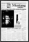 Mustang Daily, January 26, 2001