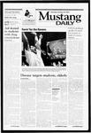 Mustang Daily, January 29, 2001
