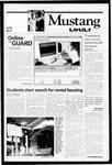 Mustang Daily, January 30, 2001