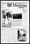 Mustang Daily, February 14, 2001