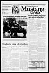 Mustang Daily, February 26, 2001