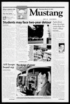 Mustang Daily, March 15, 2001