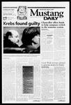 Mustang Daily, April 4, 2001