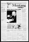 Mustang Daily, April 5, 2001