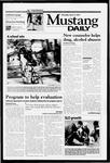 Mustang Daily, April 9, 2001