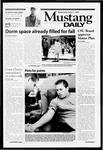 Mustang Daily, April 11, 2001