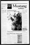 Mustang Daily, April 13, 2001