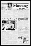 Mustang Daily, April 19, 2001