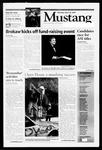 Mustang Daily, April 23, 2001